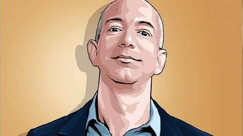 La compañía de Jeff Bezos ya supera a Walmart en ventas