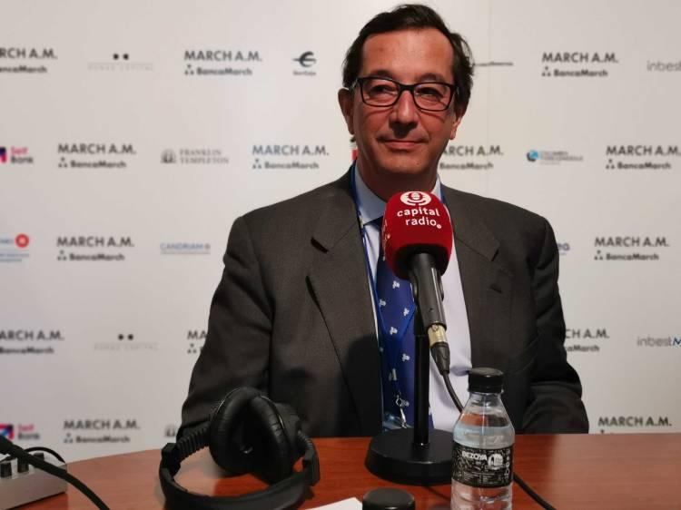 Tomás Epeldegui, Degussa