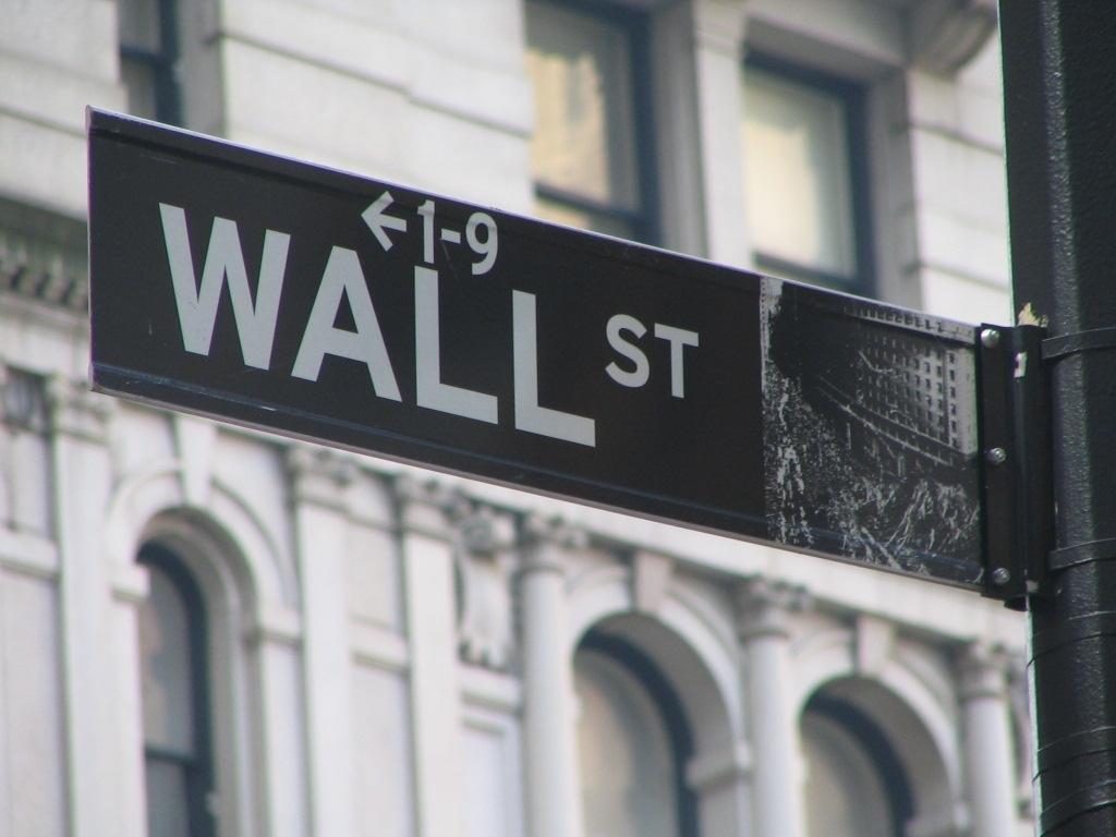 Bolsa Wall_Street