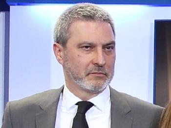 Josep Ramon Bosch, de Lliga Democràtica