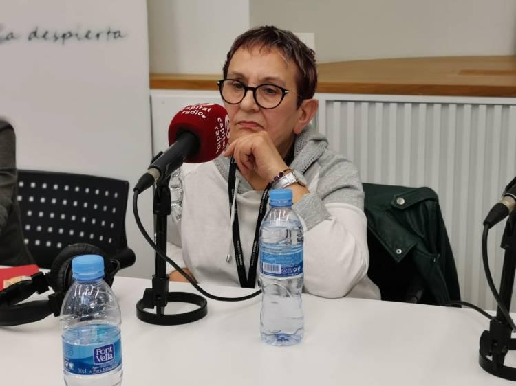 María García, Isadora Duncan