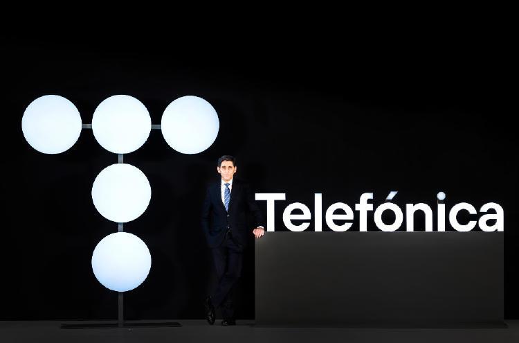 FOTO LOGO TELEFONICA 23-04-21