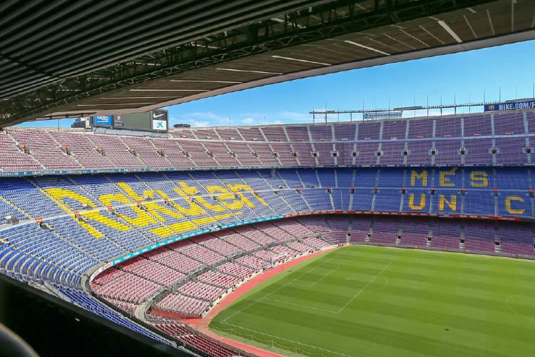 Rakuten Barcelona